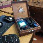 The Cigar Box Computer